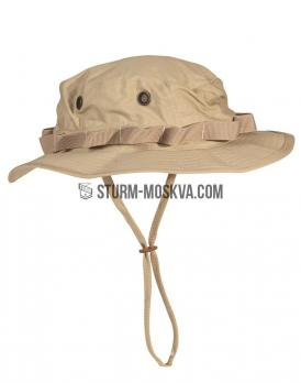 Панама US GI GI JUNGLE HAT хаки