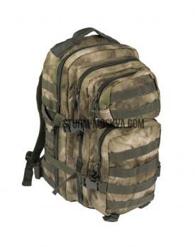 Рюкзак ASSAULT маленький A-TACS FG