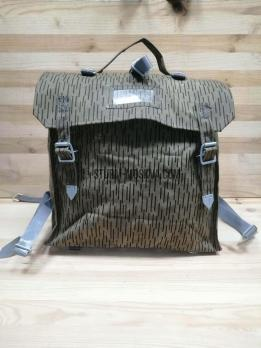 Оригинальный ранец ГДР складского хранения новый