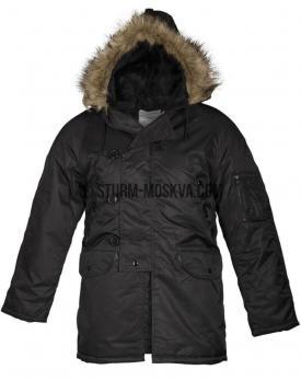 Куртка N3B Аляска TEESAR®