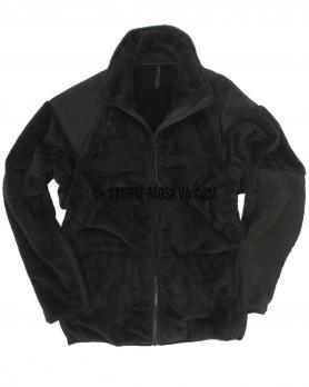Куртка 3-й слой GEN-III чёрная