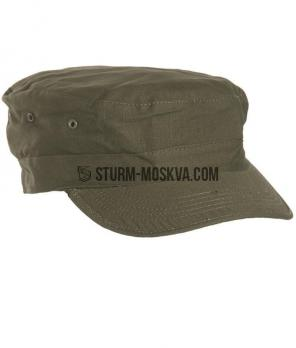 Полевая кепка BDU олива