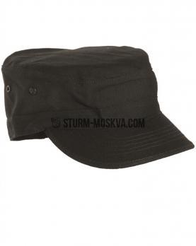 Полевая кепка BDU чёрная