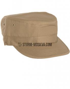 Полевая кепка BDU хаки